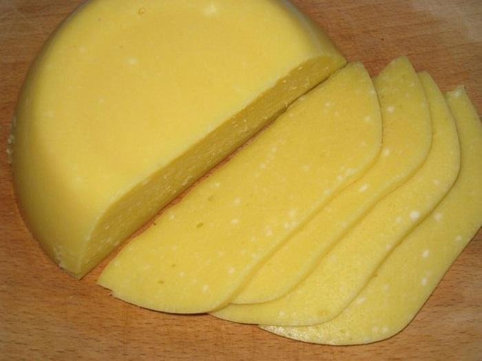 Изготовление сыра в домашних условиях