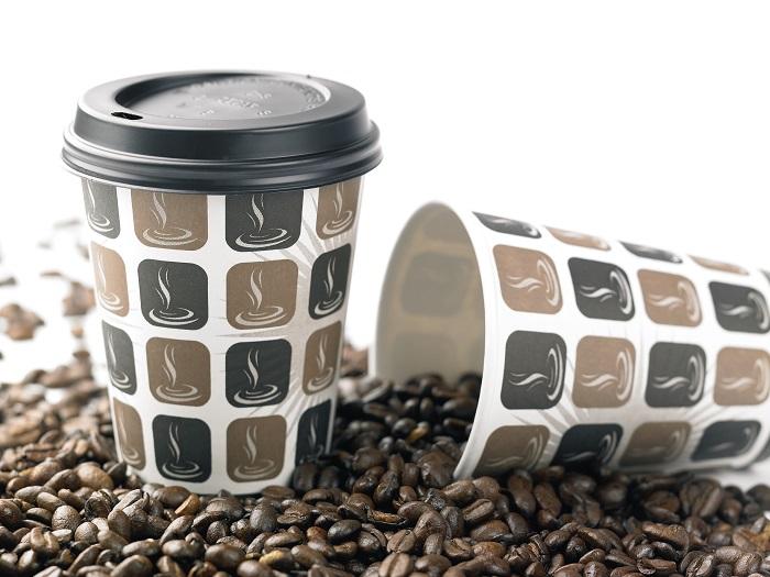 Кофе на вынос