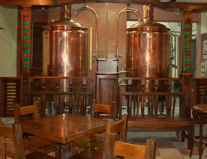 Хочу открыть мини пивоварню русские домашние пивоварни цена