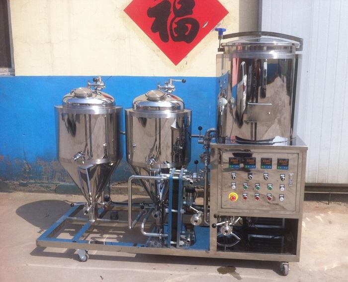 Мини пивоварня для малого бизнеса цена на самогонный аппарат бавария