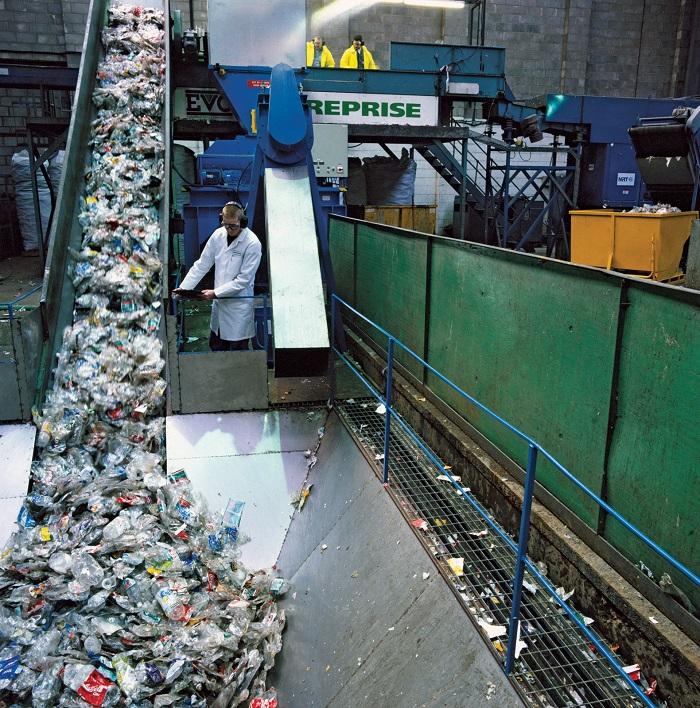 переработка пластика как бизнес отзывы владельцев