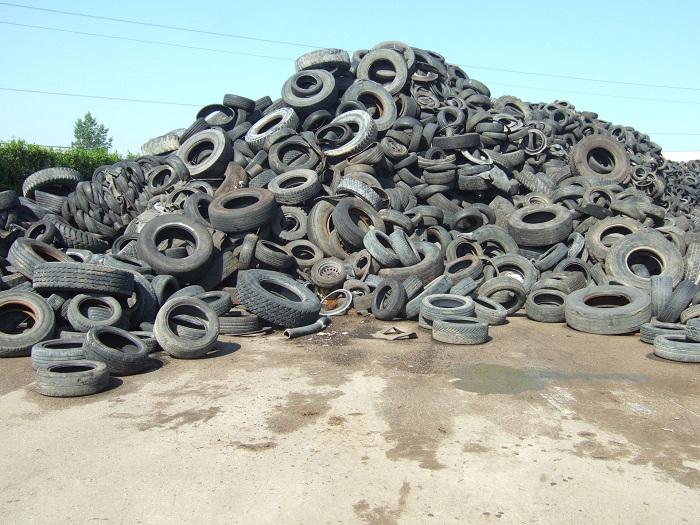 Хранение сырья для переработки