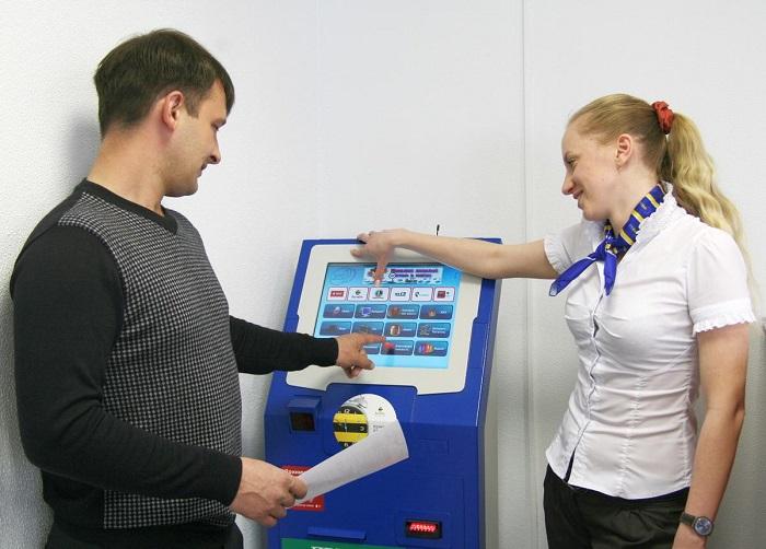 Платежные терминалы выгодно ли