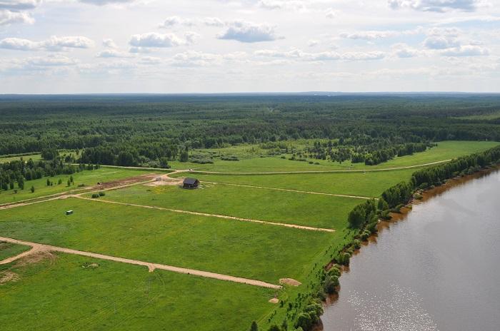 Земельный участок как инвестиция