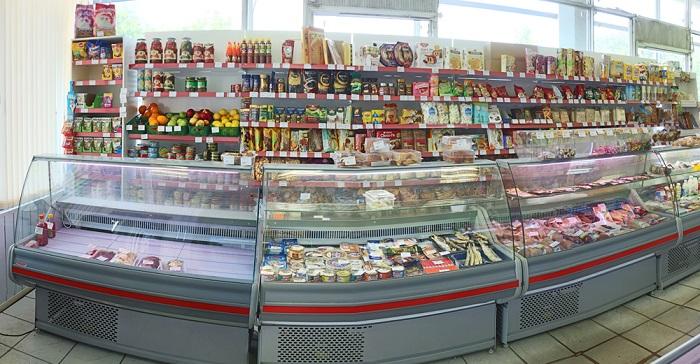 Открыть продуктовый магазин в беларуси