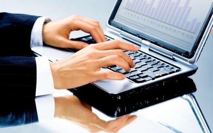 Блог в интернете