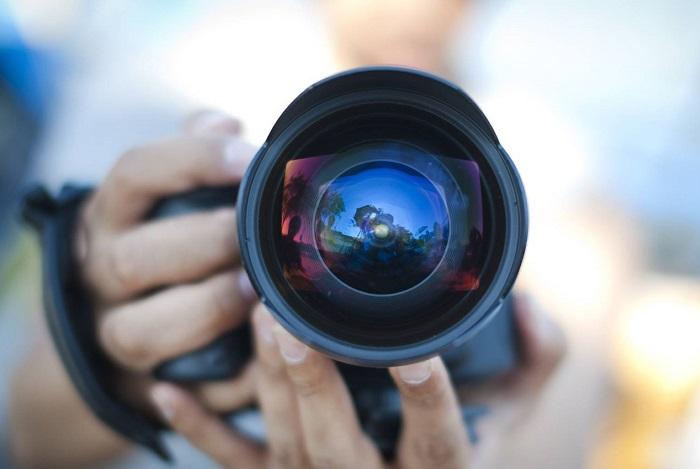 Как зарабатывать на фотографиях в интернете