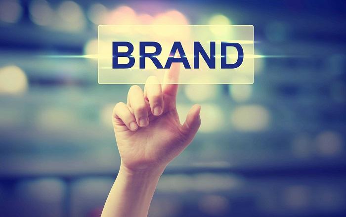 Регистрация бренда