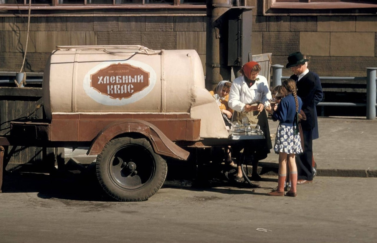 Правила уличной торговли в россии