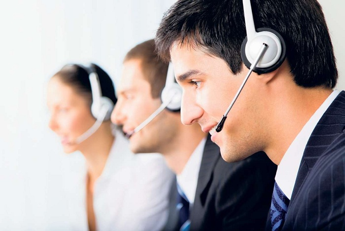 Как работают продажи по телефону