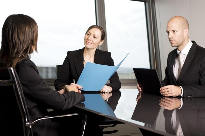 Как правильно пройти собеседование при приеме на работу руководителя