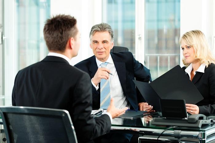 Подготовка к собеседованию с работодателем на руководителя