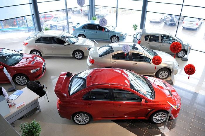 Купить машину в лизинг