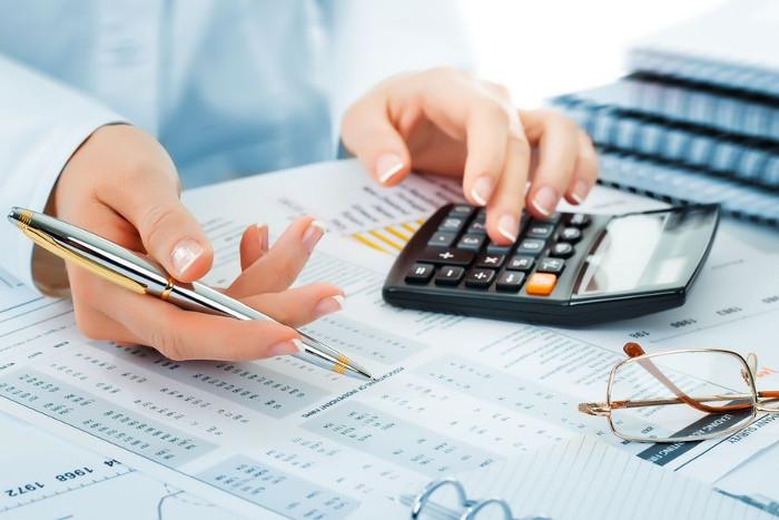 Соотношение доходов и расходов