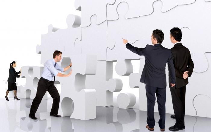 Реструктуризация предприятия