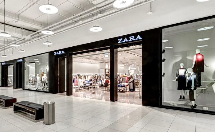 Как начать свой бизнес с франшизой Zara?
