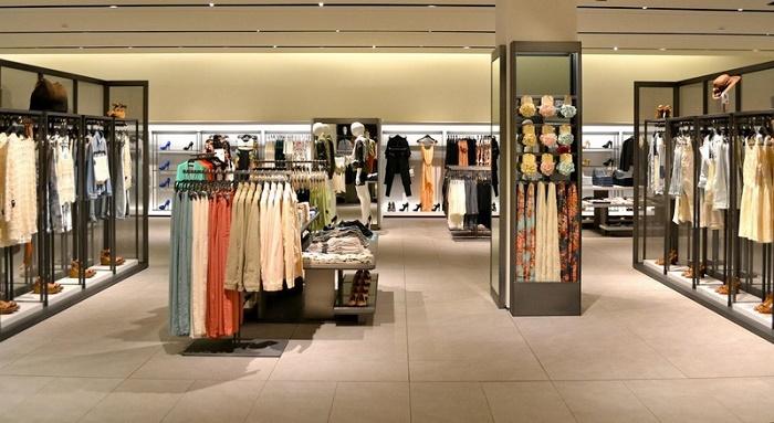 Почему магазин Zara City сегодня столь популярен в России?