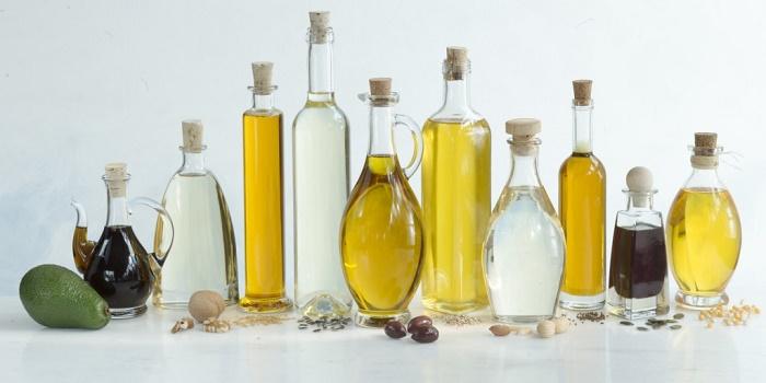 Из чего изготавливают растительные масла