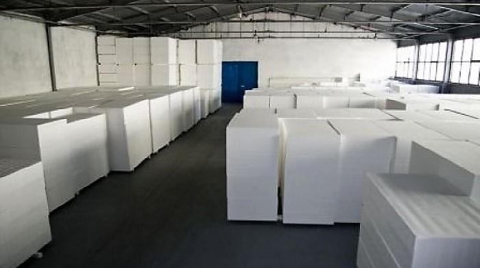 какое помещение нужно для производства пенопласта