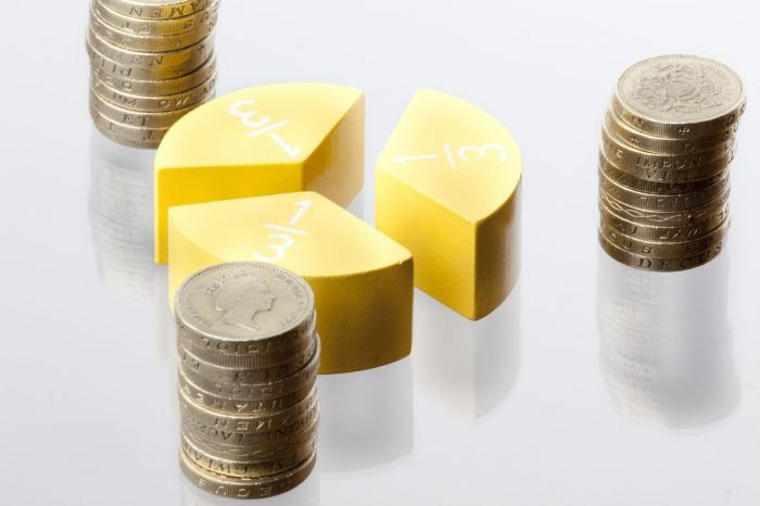 Как разделяется уставной капитал ООО