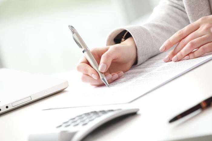 Составление пояснительной записки к бухгалтерскому балансу