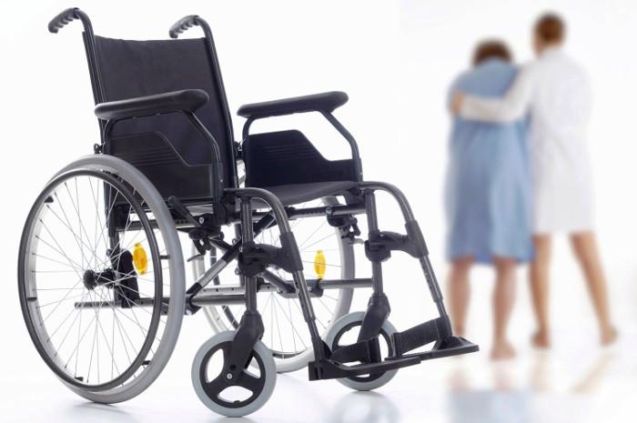 Присвоение инвалидности