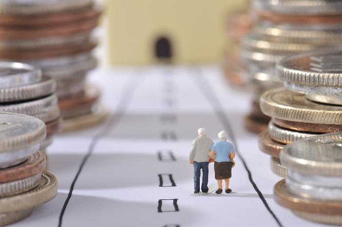 Изменение пенсионного возраста
