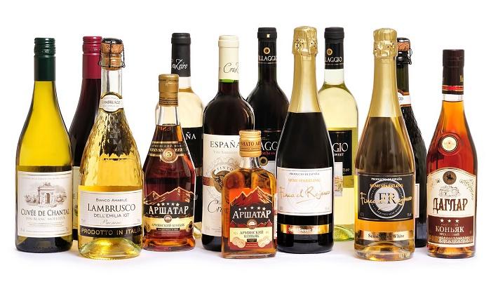 Выгодно ли продавать алкогольные напитки?