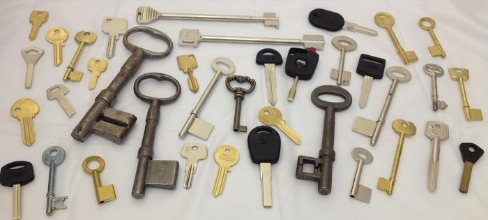 Чего ожидать от бизнеса по изготовлению ключей?
