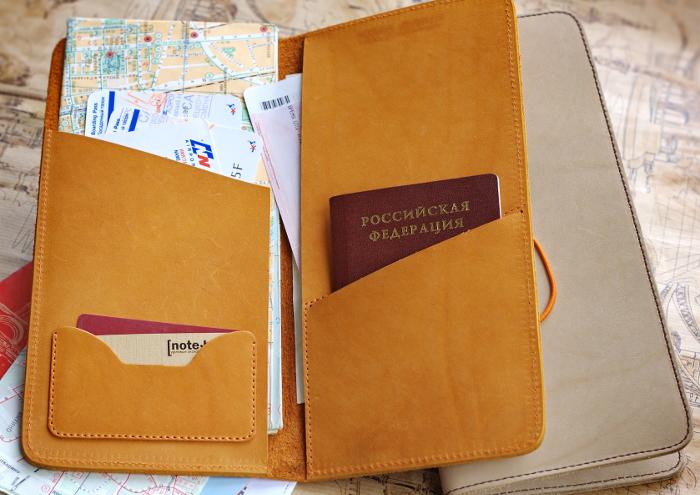 Документы для поездки заграницу