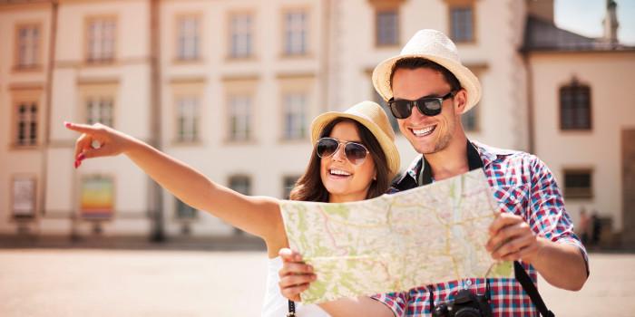 Поездка в страны с визовым режимом