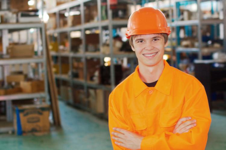 Пошаговая процедура приема на работу несовершеннолетнего работника