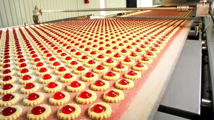 Производство печенья как бизнес.