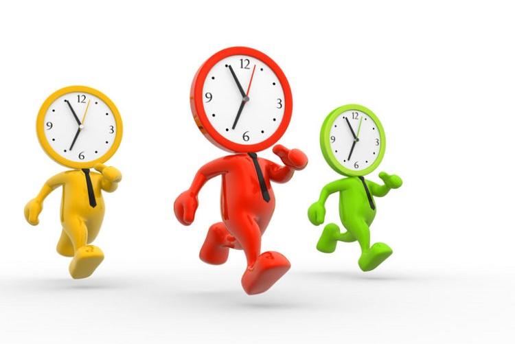 Что такое человеко-час?
