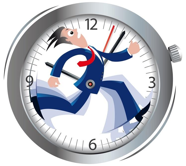 Как правильно рассчитывать человеко-час?