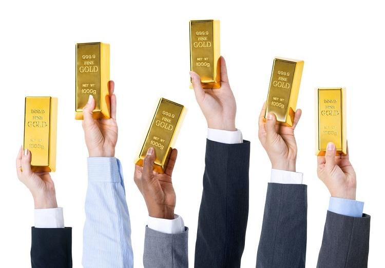 Каков самый распространенный метод золотого инвестирования?