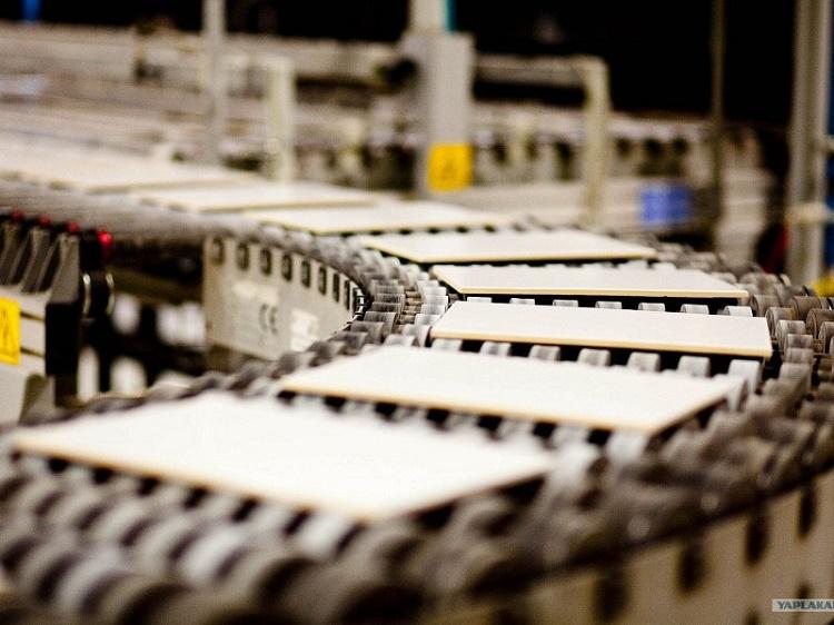 Какое оборудование использовать для изготовления керамической плитки?
