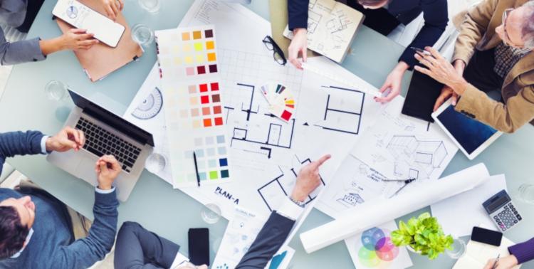 Составление организационного плана