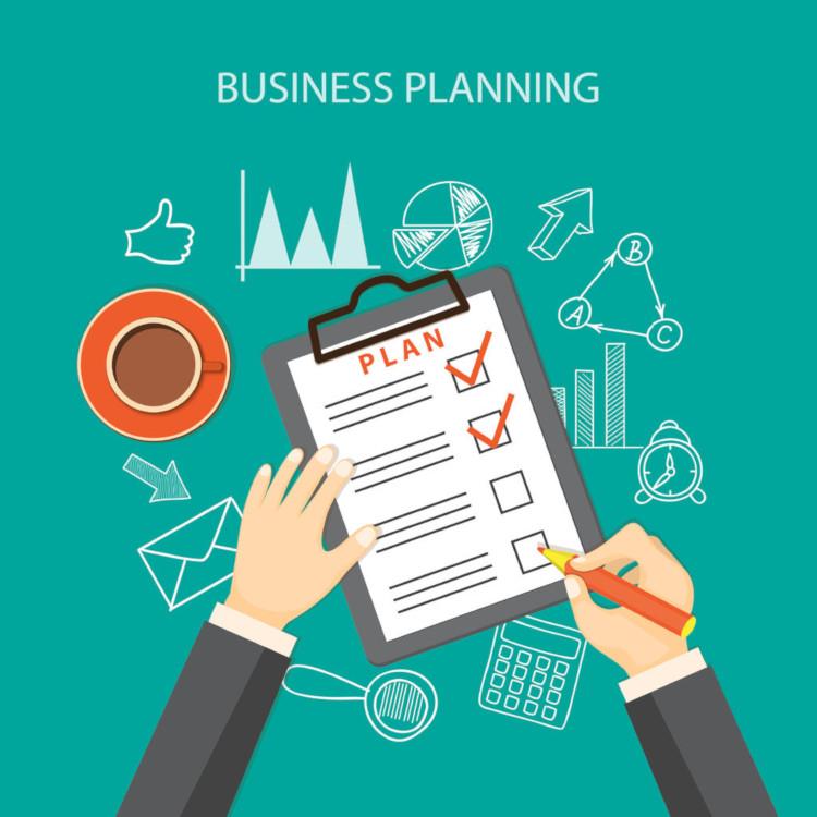 Пример плана маркетинга в бизнес плане