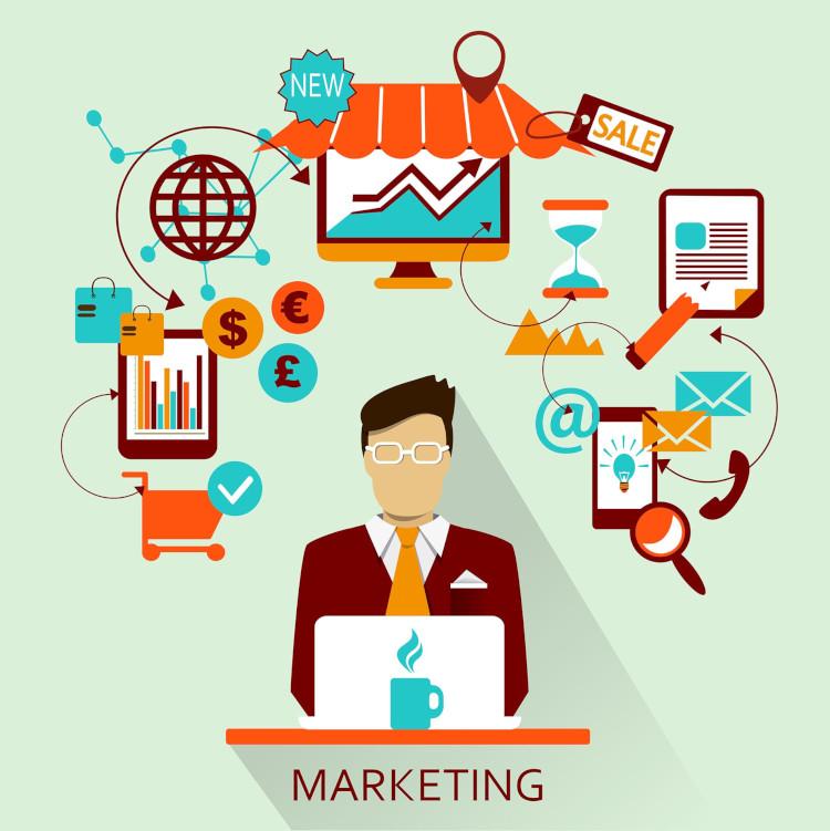 Составитель маркетингового плана