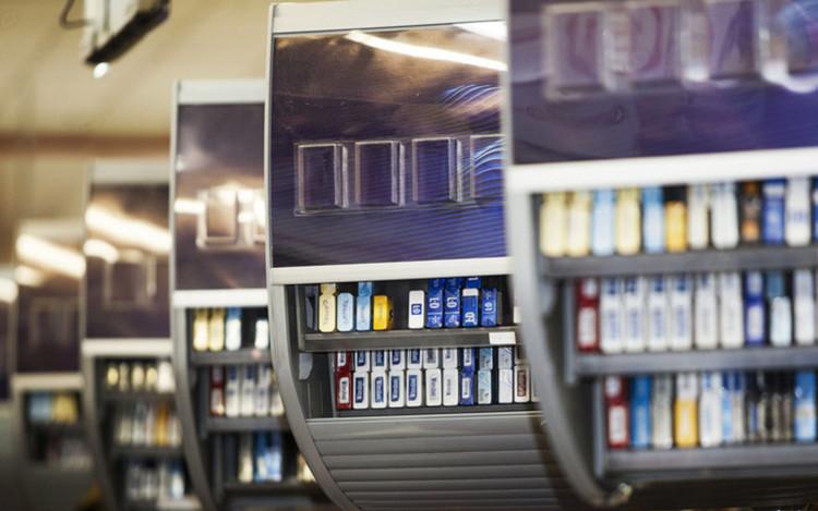 Лицензия для продажи табачных изделий
