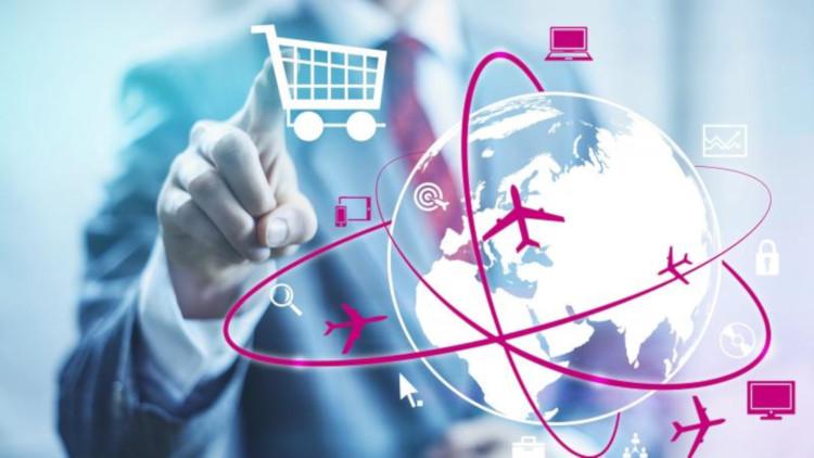 Бизнес площадка в интернете