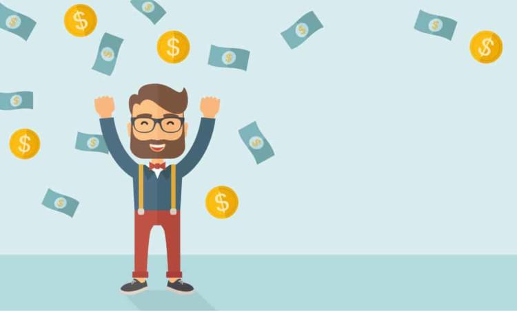 Ищем спонсоров для стартапа