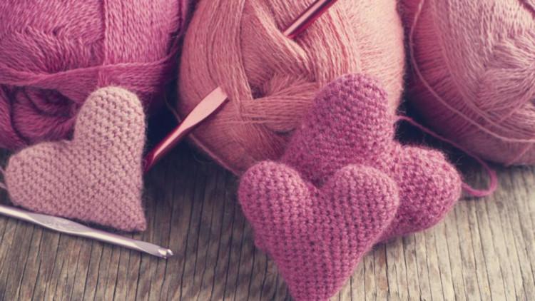 Как зарабатывать на вязании дома
