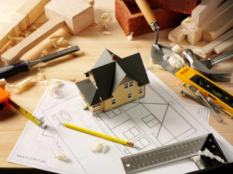 Развитие строительной компании