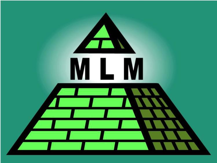 Сетевой маркетинг финансовая пирамида