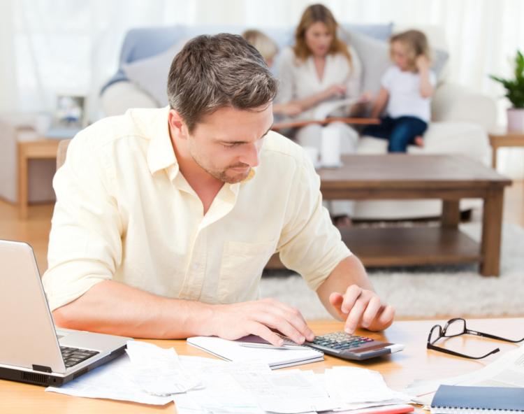 Расчёт страховых выплат ИП