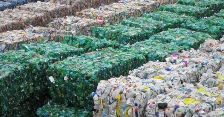 Утилизация отходов брикетирование