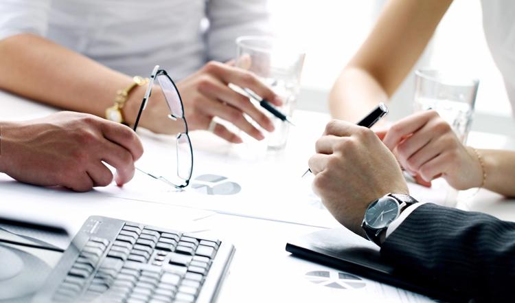 юридический и бухгалтерский консалтинг
