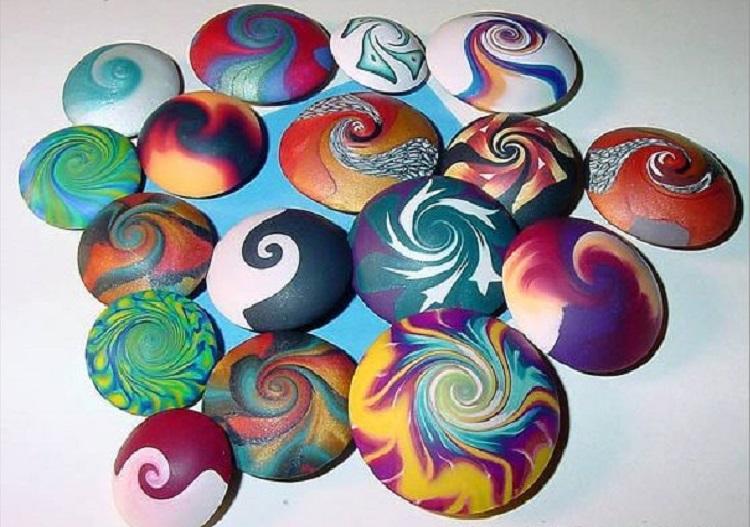 Изделия из полимерной глины